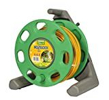 Hozelock Compact Reel With 15 Metre Hose And Connectors