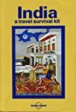 India: A Travel Survival Kit (0908086237) by Crowther, Geoff