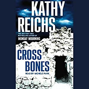 Cross Bones Audiobook