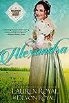 Alexandra: A Sweet & Clean Historical...
