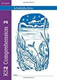 KS2 Comprehension Book 2 (of 4): Years 3 - 6 (Teacher's Guide also available)