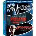 Muscle Collection (Alien vs. Predator/Predator/Commando) [Blu-ray] (Bilingual)