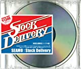 Stock Delivery(初回生産限定盤)(ブックレット無し)