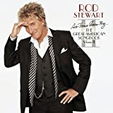 Rod Stewart Album - As Time Goes By...The Great American Songbook: Volume II (Front side)