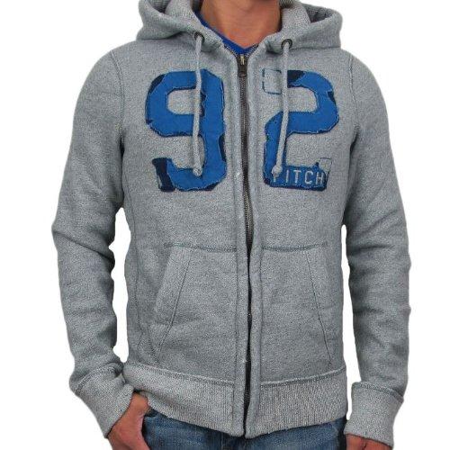 abercrombie-mens-upper-hudson-hoodie-fleece-sweatshirt-hoody-size-m-heather-grey