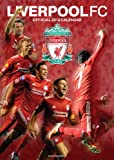 Official Liverpool FC A3 Calendar 2012