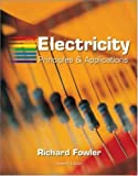 Electricity: Principles and Applications with Simulation CD-ROM