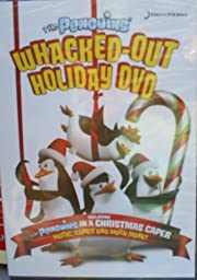 The Penguins' Whacked-Out Holiday [DVD]