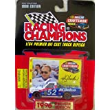 1996 Premier Edition Racing Champions Ken Schrader #52 Truck Die Cast 1 64 Scale W... by Racing Champions