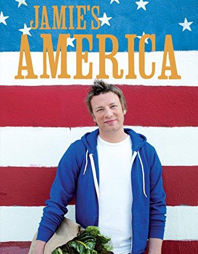 Jamie's America (Hardcover)