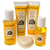 Burt's Bees™ Baby Bee Getting Started Kit