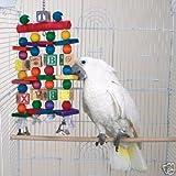 Brainy Bird Building Flocks Toy