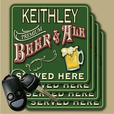 Buy Keithley Now!