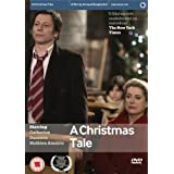 A Christmas Tale [DVD] [2008]by Catherine Deneuve