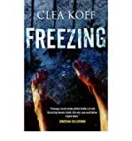 img - for [ FREEZING - IPS ] By Koff, Clea ( Author) 2012 [ Paperback ] book / textbook / text book