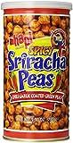 Hapi Sriracha Peas, 9.90 Ounce