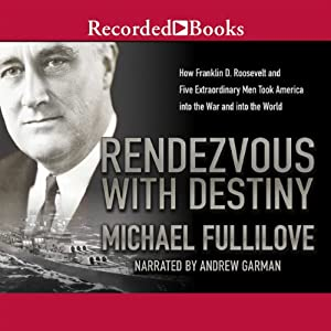 Rendezvous with Destiny | [Michael Fullilove]