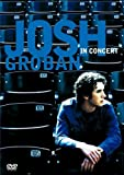 Josh Groban in Concert (DVD & bonus CD) [2003] [NTSC]
