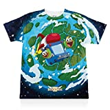 Breadwinners: Planet Pondgea Tee - Youth