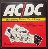 AC/DC - The Exciting Electric Circuit Game