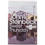 Sweet Thursday (Penguin Modern Classics)by John Steinbeck