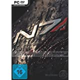 "Mass Effect 2 - Collector's Edition (uncut)von ""Electronic Arts"""