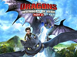 Dragons: Defenders Of Berk Season 2