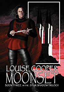 Moonset by Louise Cooper