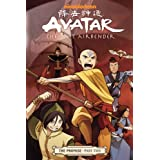 Avatar the Last Airbender 2: The Promisedi Gene Luen Yang