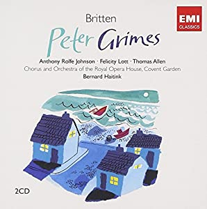 Peter Grimes (Ltd)