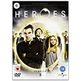 Heroes Season 3 [DVD]by Jack Coleman