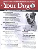 Your Dog (1-year auto-renewal)