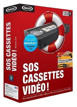 SOS cassettes vidéo ! 3