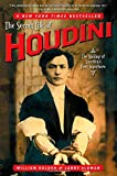 img - for The Secret Life of Houdini: The Making of America's First Superhero book / textbook / text book