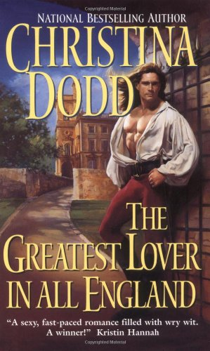 The Greatest Lover in All England
