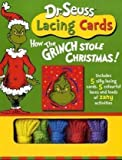Five Mile Press Dr Seuss Lacing Cards: How the Grinch Stole Christmas!