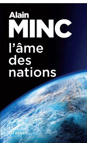 L'âme des nations : essai (essai français)