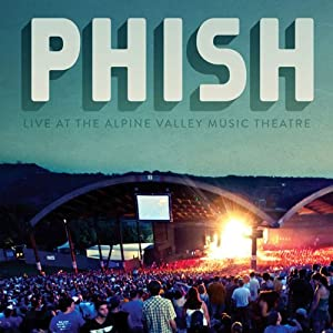 Alpine Valley 2010 (2xCD + 2xDVD)