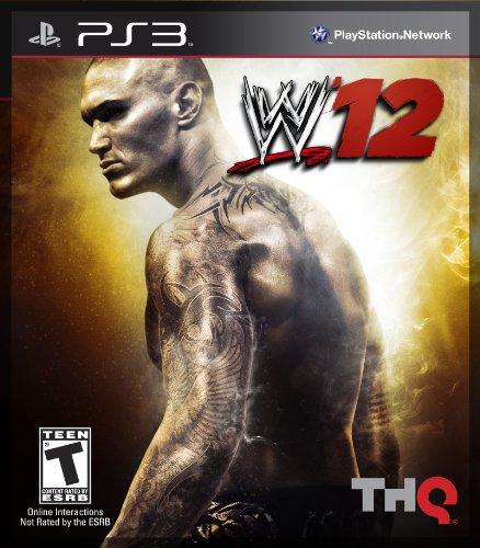 WWE '12 - 1