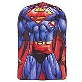 Official DC Comics Retro Superman Suit Style Suit Cover/ Carrier