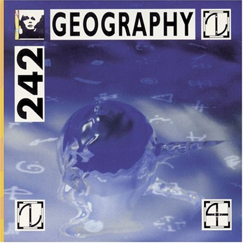 Front 242 - Geography (Remastered) CD 2 - Zortam Music