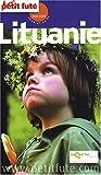 echange, troc Dominique Auzias, Jean-Paul Labourdette, Gaëlle Henry, Mélanie Hackl, Collectif - Le Petit Futé Lituanie