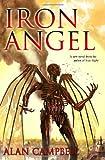 Iron Angel (The Deepgate Codex)