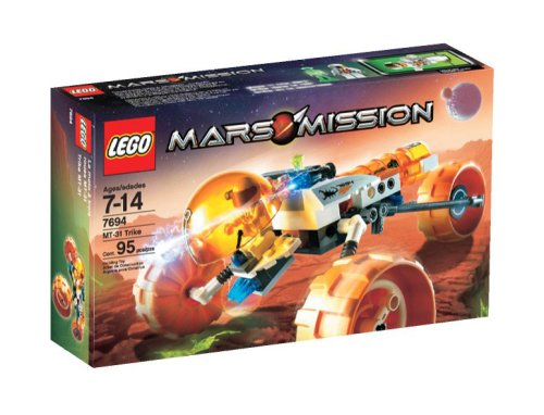 LEGO MT-31 Trike Amazon.com