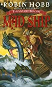Mad Ship (The Liveship Traders, Book 2) by Robin Hobb cover image