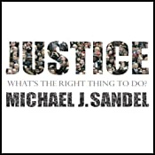 Justice | [Michael J. Sandel]