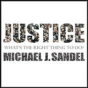 Justice | [Michael J. Sandel]