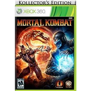 Mortal Kombat 9 Fatalities Xbox Fighting Mortal Kombat 9