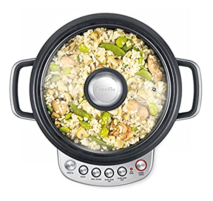 Breville-Risotto-Plus-BRC600XL-3.7-Litre-Rice-Cooker