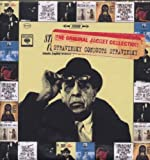 Stravinsky Conducts Stravinsky (The Original Jacket Collection)
